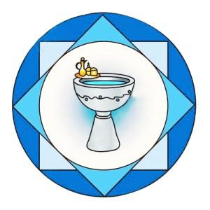 ricordini battesimo