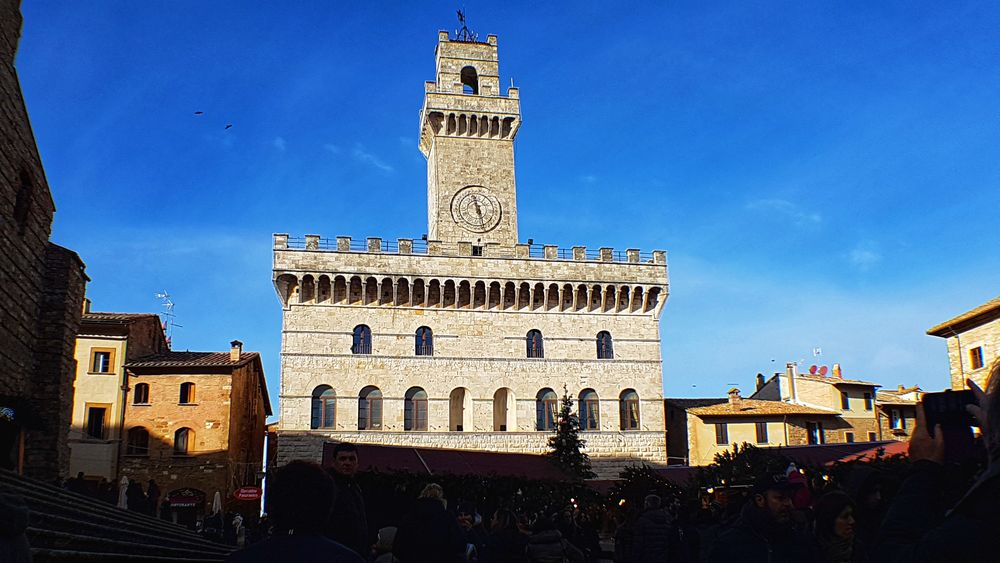 pasqua in toscana itinerari
