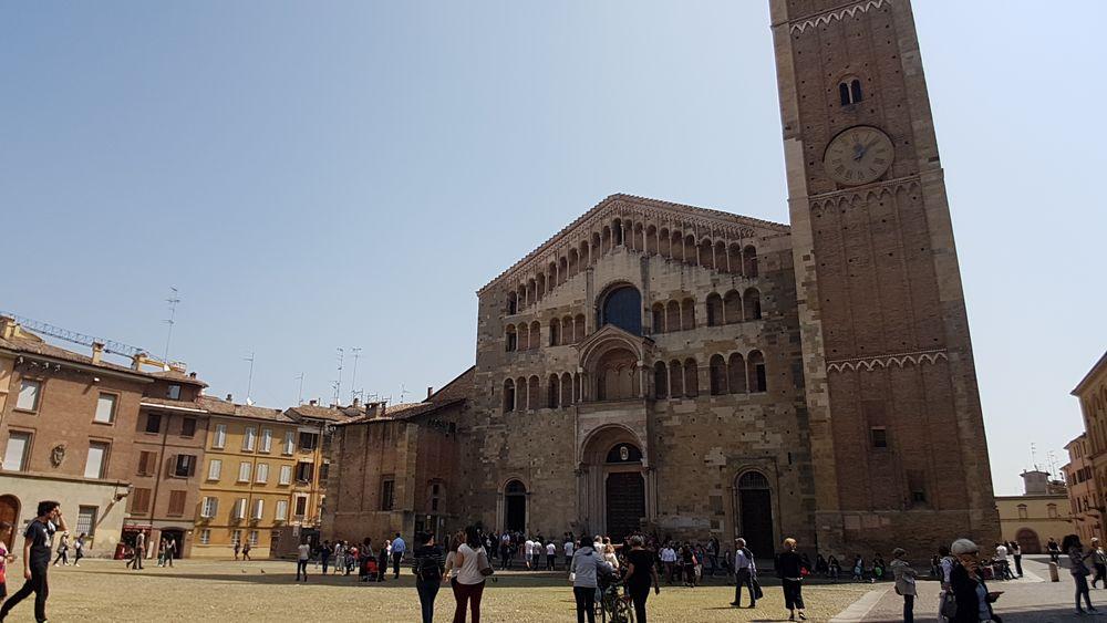 cosa vedere a Parma in 1 giorno