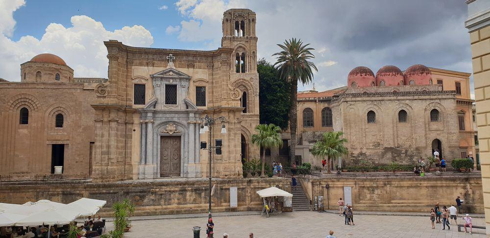 cosa vedere a Palermo in 3 giorni