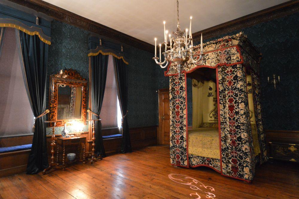 visitare Kensington Palace