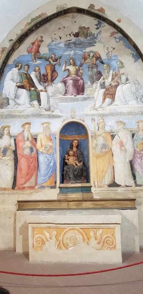 Perugia cosa vedere in 2 giorni