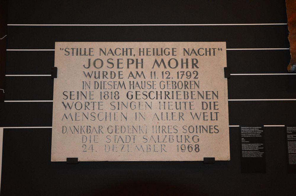 musei di salisburgo