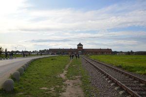 visita a auschwitz birkenau