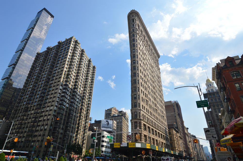 cosa fare e vedere a new york