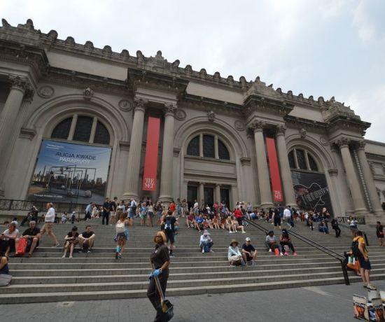 musei da visitare a new york
