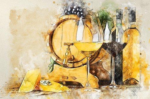 degustazione vini delle langhe