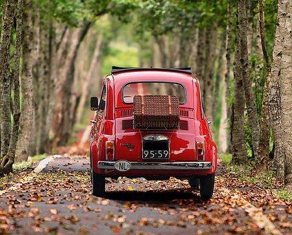 dove andare in autunno in italia