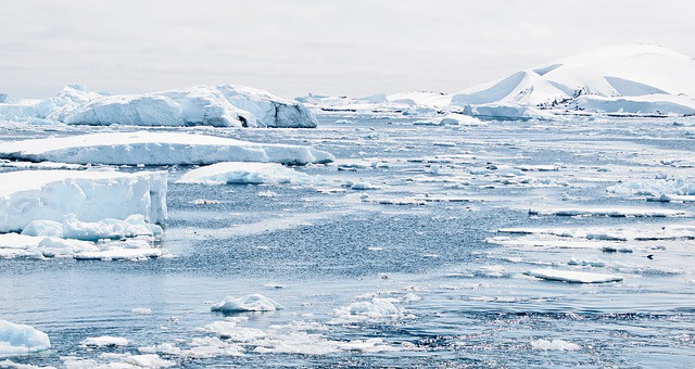 How to prevent glaciers from melting
