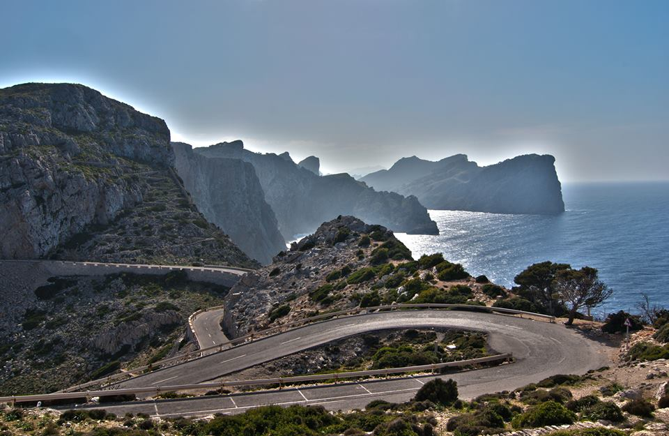 Winter Cycling Training Camp In Majorca February 2015 Ride25