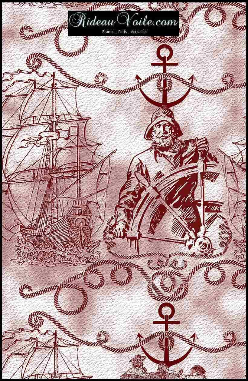 bateau marin pirate