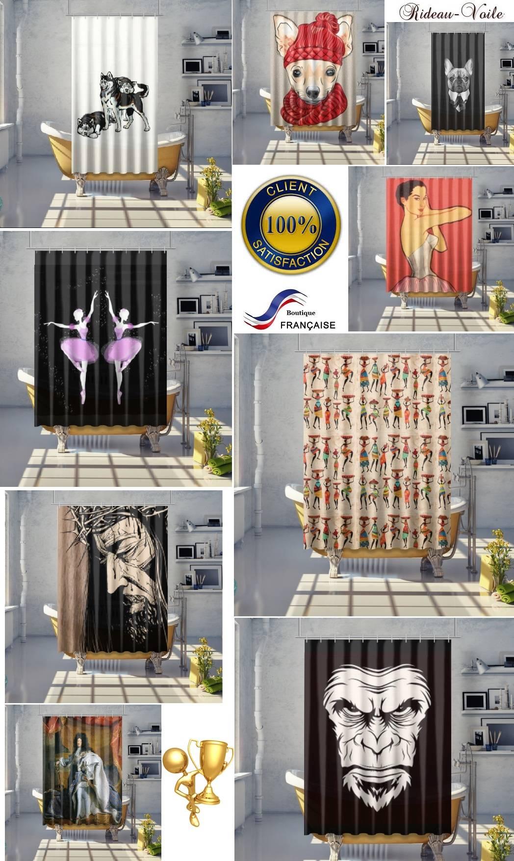 tissu ameublement decoration rideaux