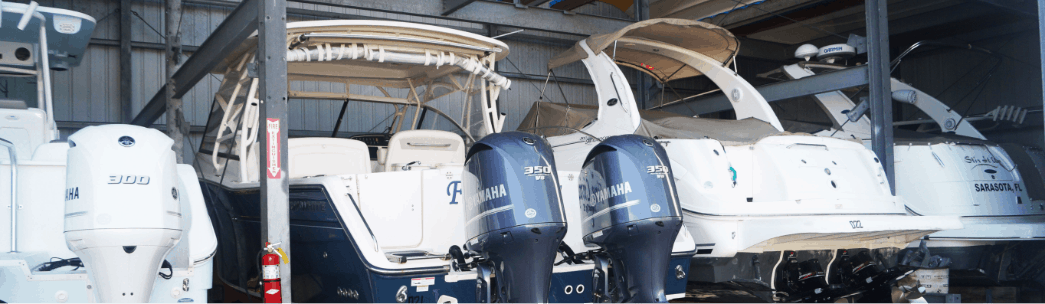 boat storage wet slips dry storage