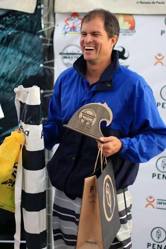 Gabriel Zaccaro Campeão