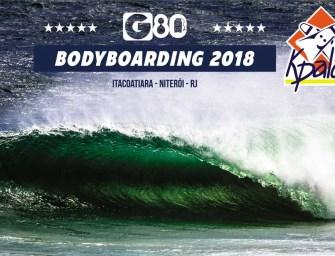 Inscrições Abertas pra 2ª etapa do Niteroiense 2018