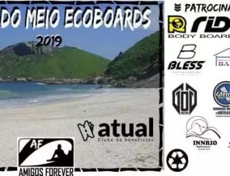 Evento Praia do Meio Ecoboards