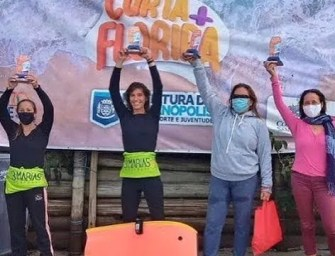 Curta Mais Floripa Bodyboarding abre Circuito Catarinense 2021