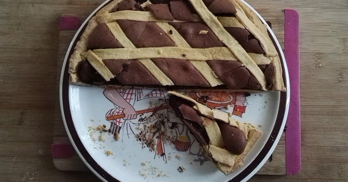 torta mangiata