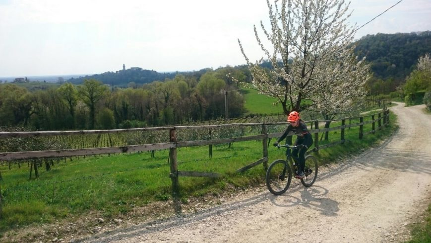 7 maggio conegliano pedalata ride like a girl