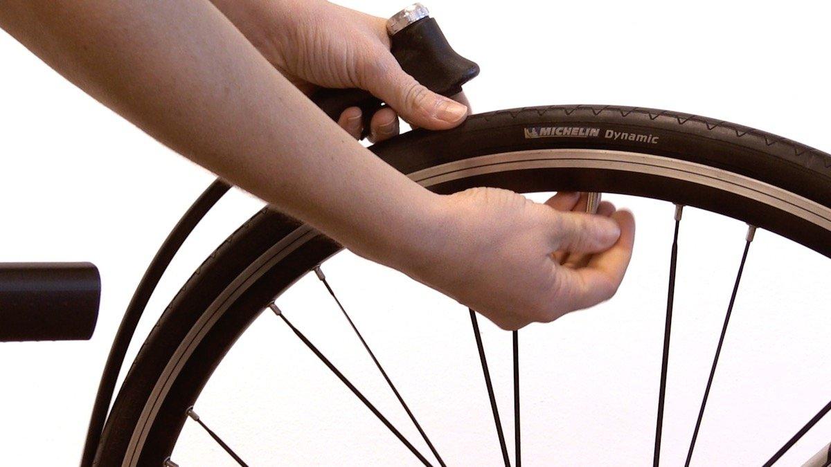 Quanto gonfiare le gomme della bici??? Segui il nostro facile tutorial