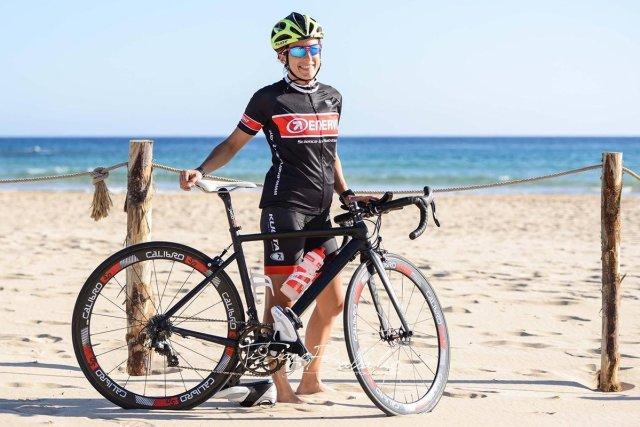 ciclo mestruale e sport Elena Casiraghi