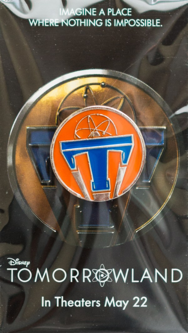 """""""Tomorrowland"""" Movie Preview Comes to Disneyland and Epcot ..."""