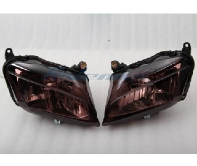 Aftermarket Headlight Assembly For Honda Cbr600rr