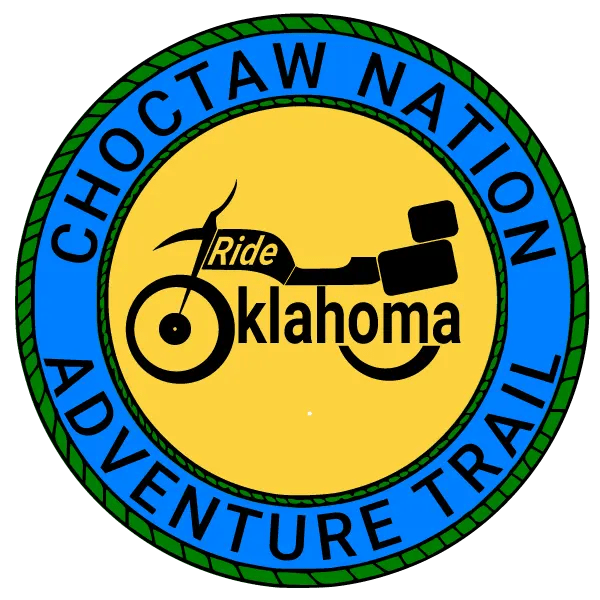 Choctaw Nation Adventure Trail