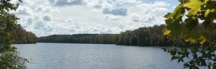 Nockamixon State Park Quakertown, Pennsylvania