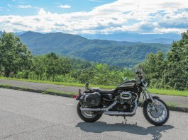 Classic Roads of the Smoky Mountains