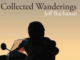 Collected Wanderings, by Jeff Buchanan.