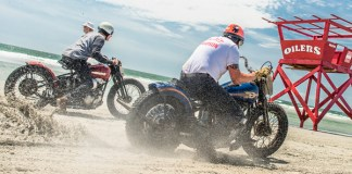 The Race of Gentlemen exhibit will be featured at the Harley-Davidson Museum from June 16 through September 4.
