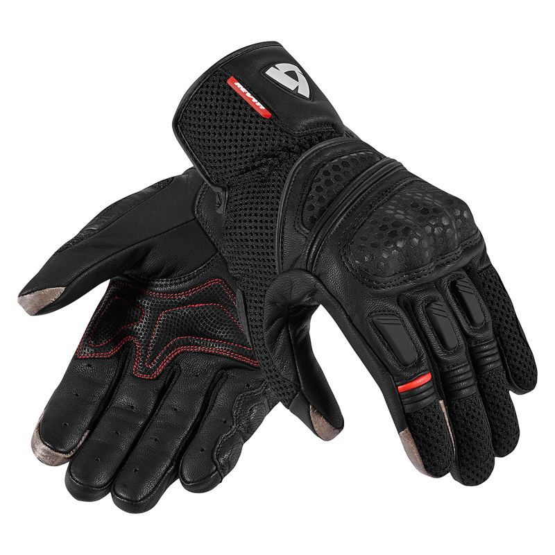 Rev It Dirt 2 Gloves Riders Line