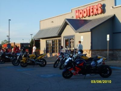 Motorcycle Charity Rides 2011