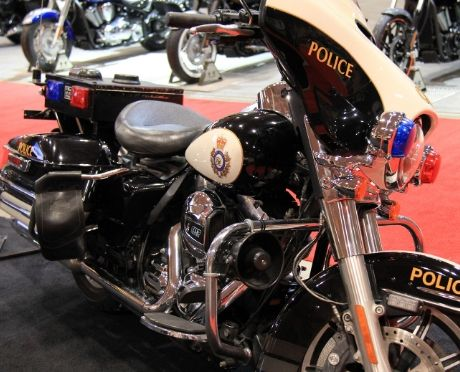 upgrading your motorcycle