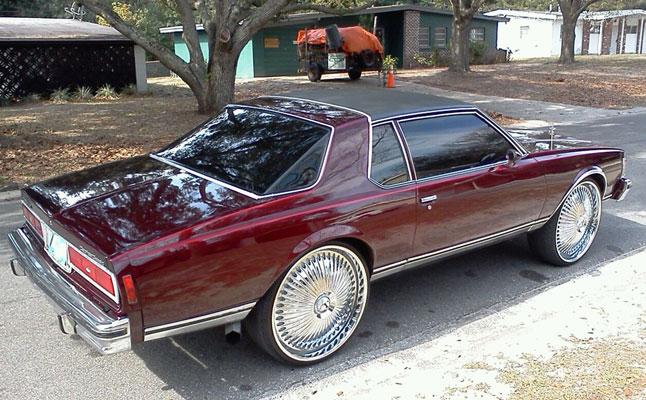 rides cars chevrolet caprice classic