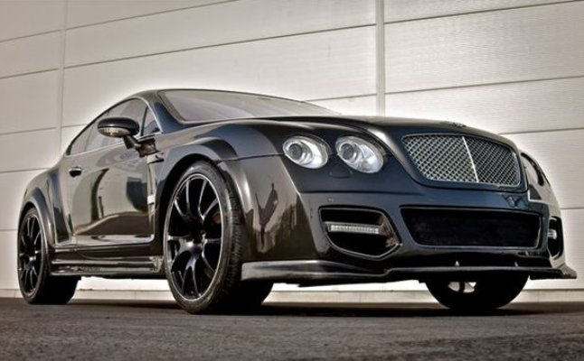 rides cars bentley continental gt onyx gto