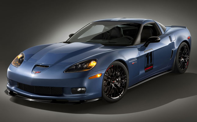 rides cars chevrolet-corvette-z06-carbon