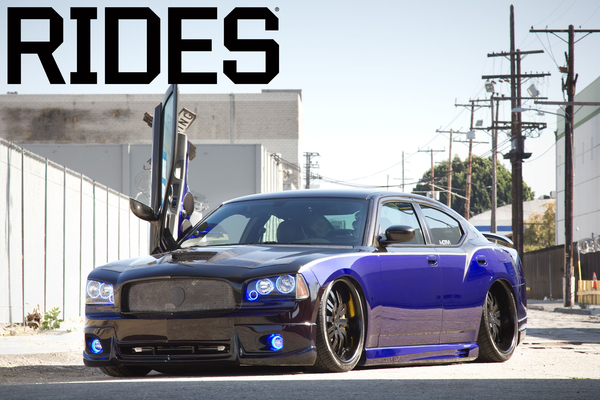 rides cars dodge charger wallpaper june 2011 kenneth wheeler