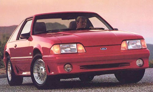 rides cars kreayshawn my first whip 1992 ford mustang