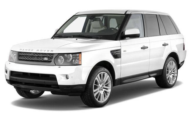 rides cars 2011 land rover range sport review