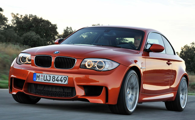 rides cars bmw 1 series m 1m coupe