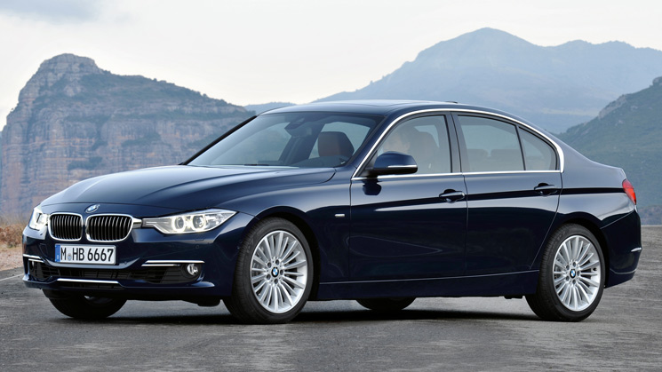 bmw 3 series 328i luxury rides four cylinder f30