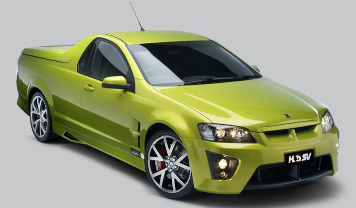 holden maloo new commodore ute el camino chevy chevrolet