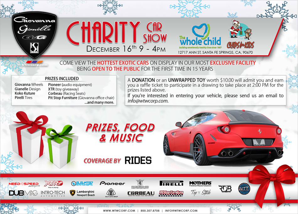 wtw_charity_carshow rides california