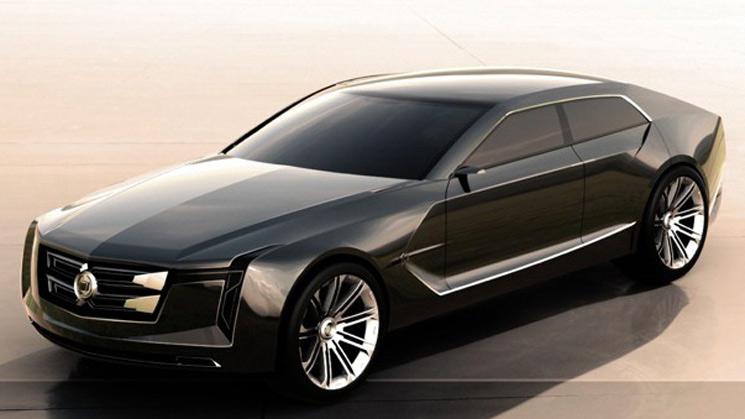 rides cadillac c-ville concept seville future sedan caddy