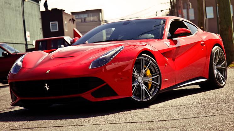 ferrari f12 berlinetta f12berlinetta pur rims wheels sr auto group 9ine nine