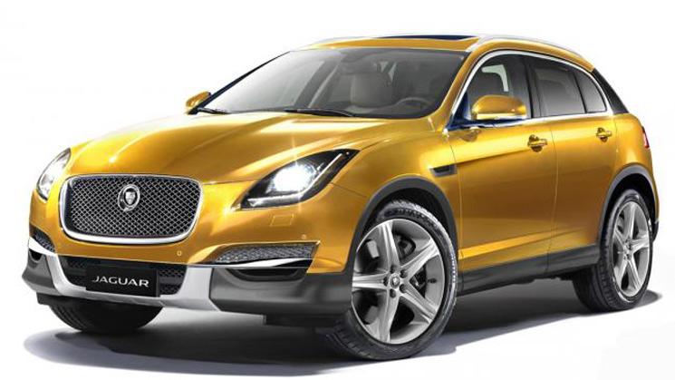rides jaguar suv land rover q-type xq