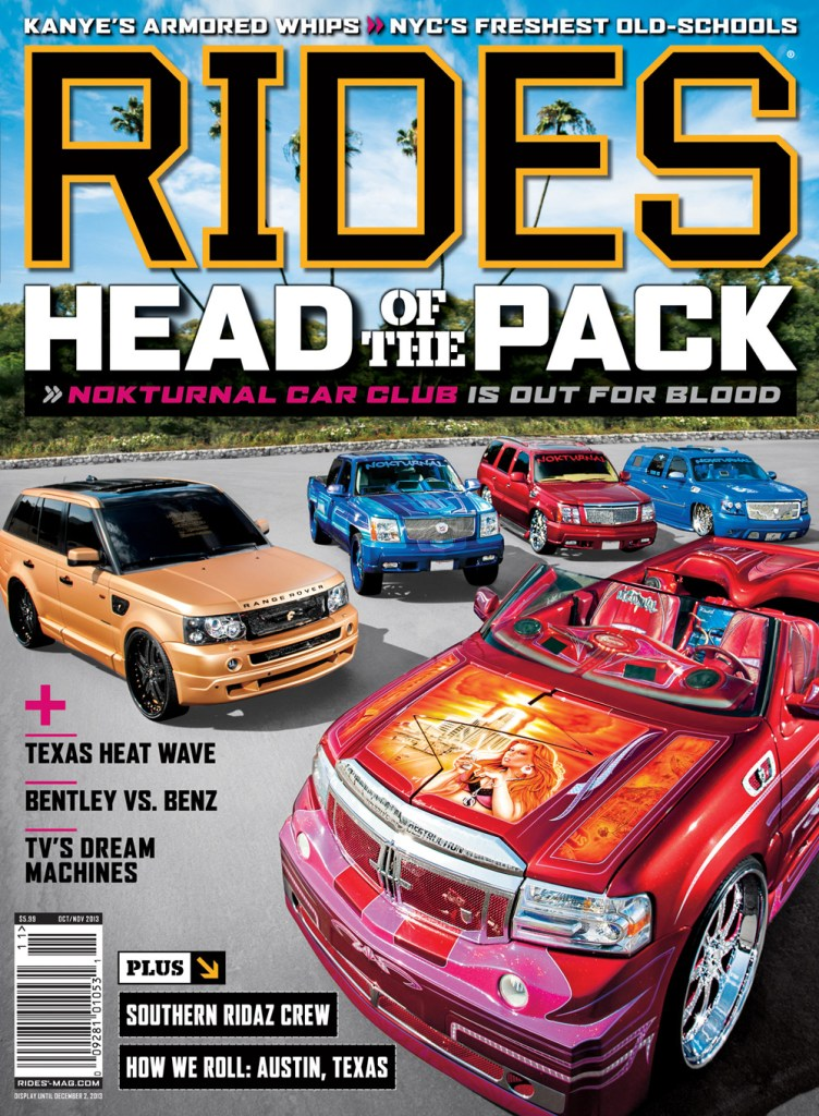 rides september october 2013 cover revealed nokturnal