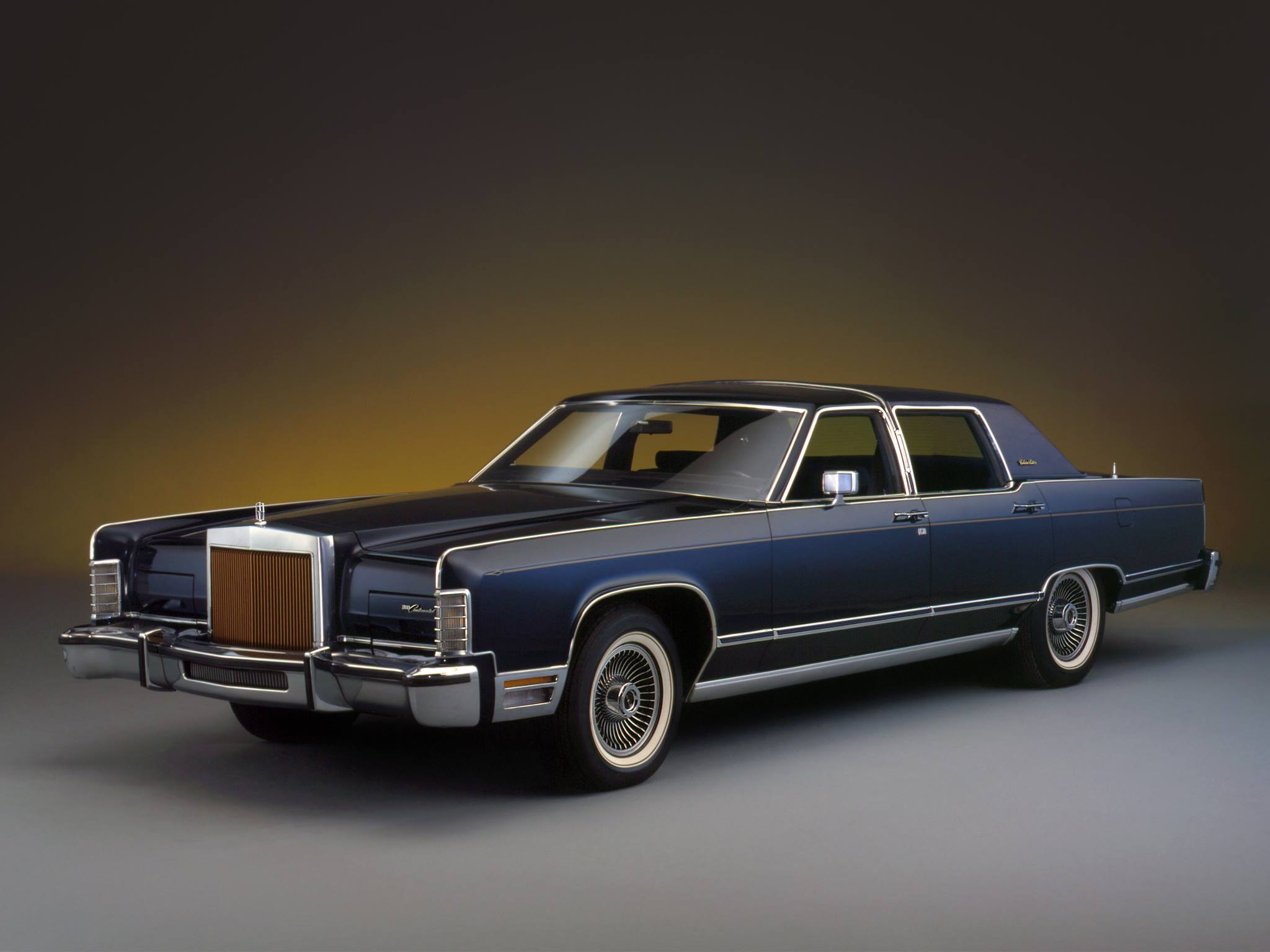 RIDES, Hip Hop, Lincoln, Continental